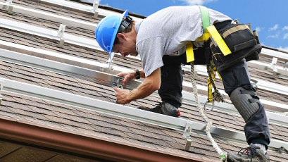 slide-roofer